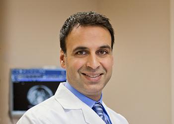 Dr. Atif Khan